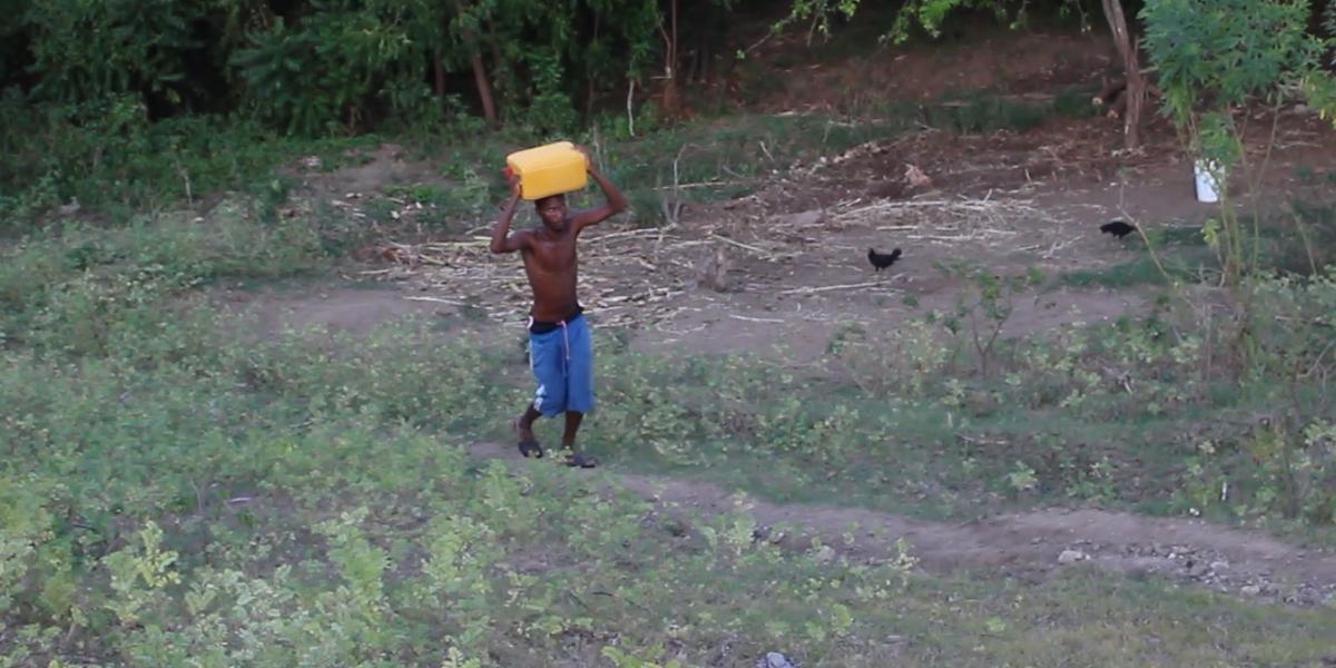 WATER TRASPORTATION IN CORMIERS